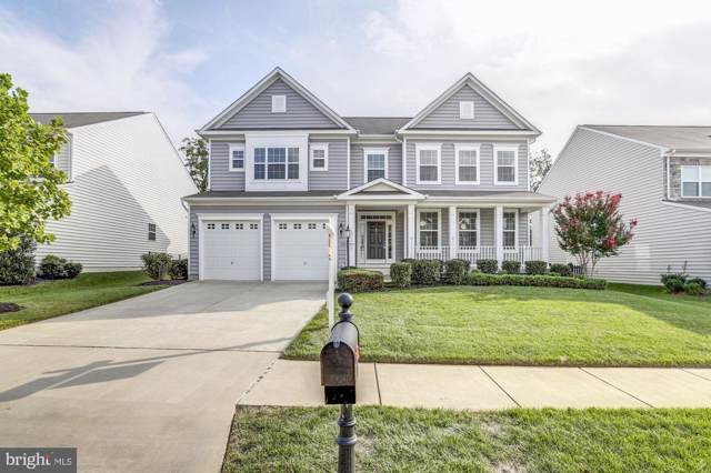 15128 Barnes Edge Court, WOODBRIDGE, VA 22193 (#VAPW478044) :: The Licata Group/Keller Williams Realty