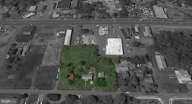 7632-7638 Chestnut Street, MANASSAS, VA 20111 (#VAPW478046) :: LoCoMusings