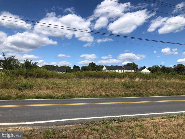 Lot 1 Mc Intosh Road, HARRISBURG, PA 17112 (#PADA114266) :: Better Homes and Gardens Real Estate Capital Area