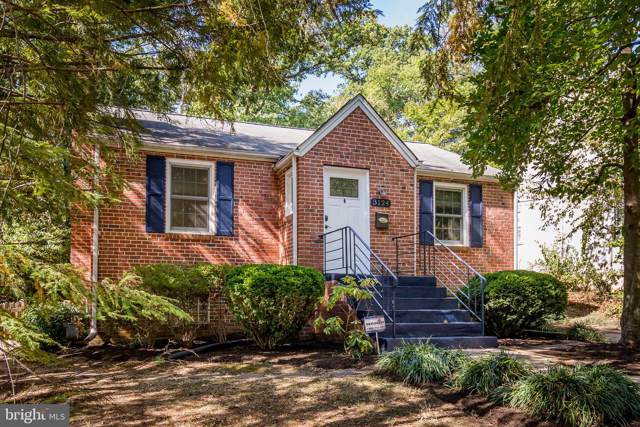 3124 Parkway, CHEVERLY, MD 20785 (#MDPG542306) :: ExecuHome Realty