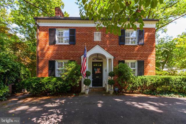 7301 Delfield Street, CHEVY CHASE, MD 20815 (#MDMC677146) :: Bruce & Tanya and Associates