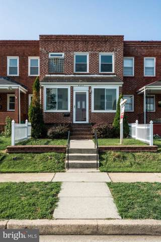8035 Park Haven, DUNDALK, MD 21222 (#MDBC470936) :: Pearson Smith Realty