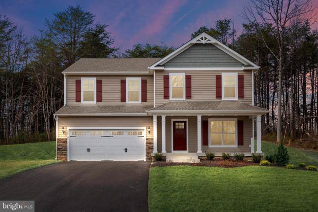 LOT 6 Owens Drive, KING GEORGE, VA 22485 (#VAKG118264) :: Viva the Life Properties