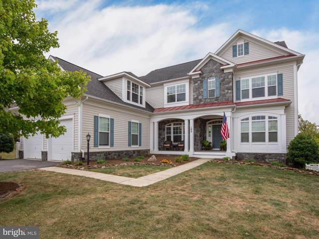 102 Setting Sun Court, STEPHENSON, VA 22656 (#VAFV152886) :: Cristina Dougherty & Associates