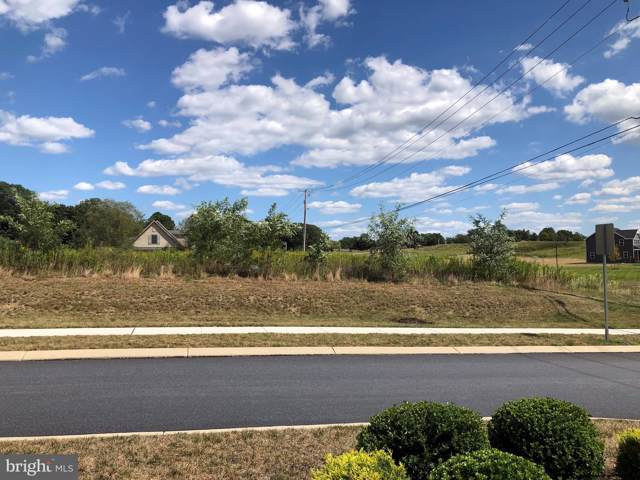 Lot 2 Mc Intosh, HARRISBURG, PA 17112 (#PADA114268) :: Better Homes and Gardens Real Estate Capital Area