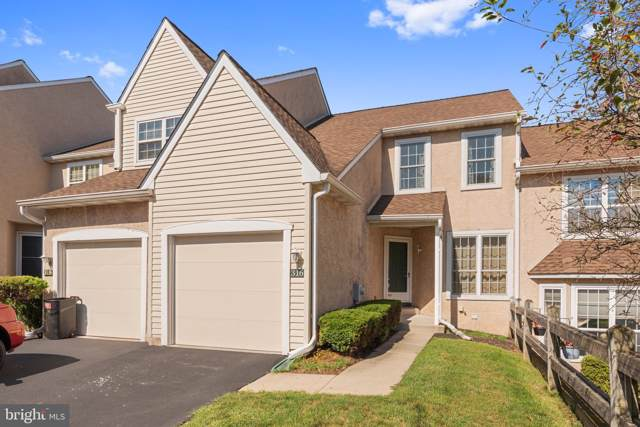 316 Country Club Drive, LANSDALE, PA 19446 (#PAMC623716) :: Ramus Realty Group