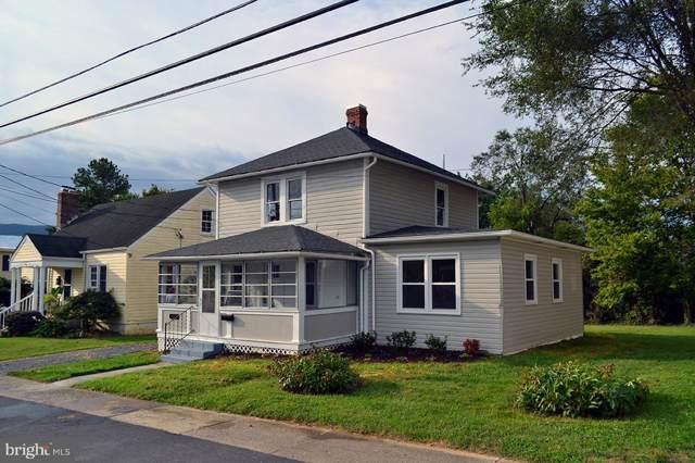 555 W King Street, STRASBURG, VA 22657 (#VASH117102) :: The Licata Group/Keller Williams Realty