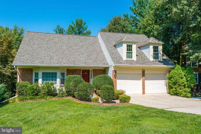11965 Grey Squirrel Lane, RESTON, VA 20194 (#VAFX1087482) :: AJ Team Realty