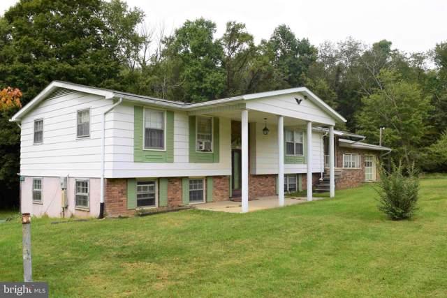 13509 Bowmans Lane NW, MOUNT SAVAGE, MD 21545 (#MDAL132644) :: Keller Williams Pat Hiban Real Estate Group