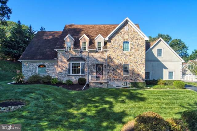 1050 Smallbrook Lane, YORK, PA 17403 (#PAYK124356) :: Keller Williams of Central PA East