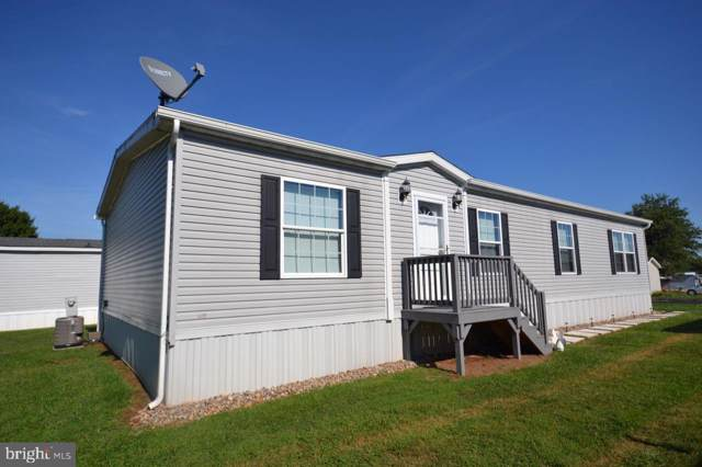 92 Sherrill Drive, NEW OXFORD, PA 17350 (#PAAD108536) :: Younger Realty Group