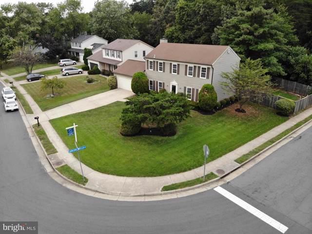 12800 Fantasia Drive, HERNDON, VA 20170 (#VAFX1087500) :: Keller Williams Pat Hiban Real Estate Group