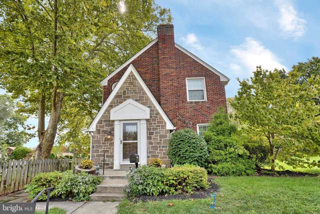 316 E Jackson Street, YORK, PA 17403 (#PAYK124360) :: Liz Hamberger Real Estate Team of KW Keystone Realty