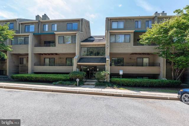 6903 Jones View Drive 3D, BALTIMORE, MD 21209 (#MDBC470962) :: Keller Williams Pat Hiban Real Estate Group
