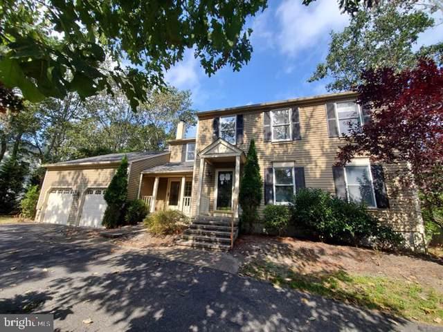 38 Woodthrush Trail, MEDFORD, NJ 08055 (#NJBL355996) :: Colgan Real Estate