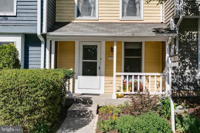 1626 Poplar Grove Drive, RESTON, VA 20194 (#VAFX1087518) :: Keller Williams Pat Hiban Real Estate Group