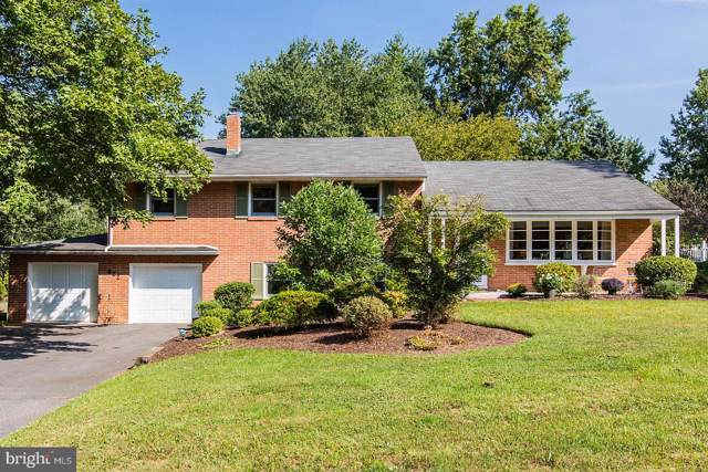 822 Hillaire Road, LANCASTER, PA 17601 (#PALA139476) :: Ramus Realty Group