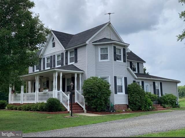 1667 Arthursville Road, HARTLY, DE 19953 (#DEKT232202) :: Barrows and Associates