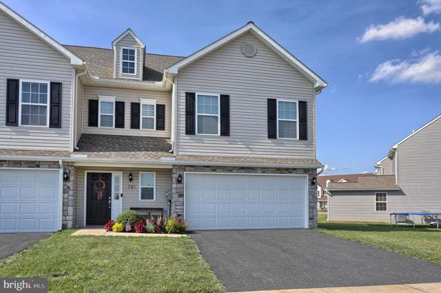 78 Cortland Crossing, PALMYRA, PA 17078 (#PALN108778) :: The Heather Neidlinger Team With Berkshire Hathaway HomeServices Homesale Realty