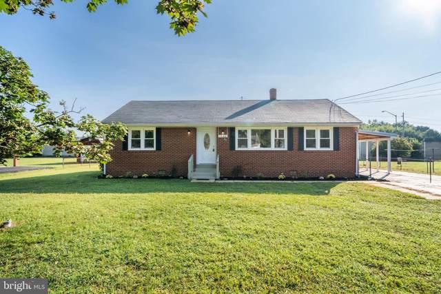 15180 Hughesville Manor Drive, HUGHESVILLE, MD 20637 (#MDCH206386) :: Radiant Home Group