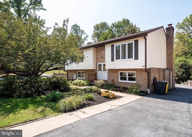 1152 Hampton Road, ANNAPOLIS, MD 21409 (#MDAA412178) :: Jacobs & Co. Real Estate