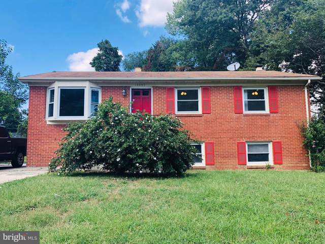 14047 Grayson Road, WOODBRIDGE, VA 22191 (#VAPW478088) :: Keller Williams Pat Hiban Real Estate Group
