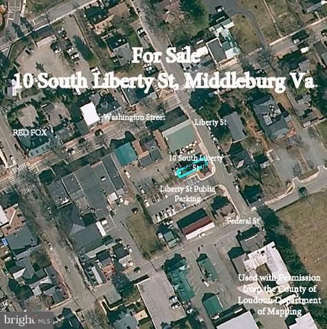 10 Liberty Street S, MIDDLEBURG, VA 20117 (#VALO393966) :: EXP Realty