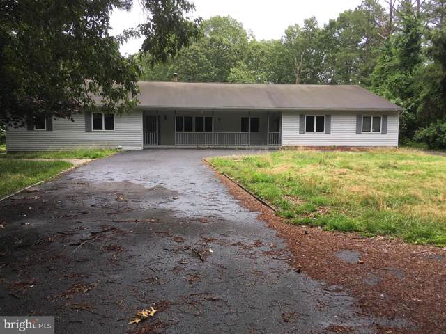 2598 Tuckahoe Road, FRANKLINVILLE, NJ 08322 (MLS #NJGL247256) :: Jersey Coastal Realty Group