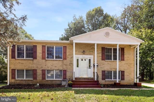 1107 Outlett Mills Court, BALTIMORE, MD 21228 (#MDBC470982) :: The Licata Group/Keller Williams Realty