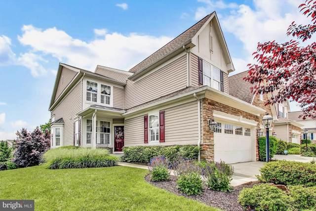 401 Bostonian Way, HAVRE DE GRACE, MD 21078 (#MDHR238316) :: Keller Williams Pat Hiban Real Estate Group