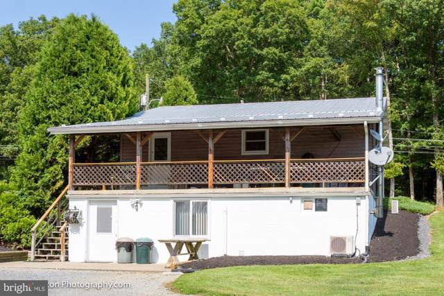 11916 Old Plank Road, THREE SPRINGS, PA 17264 (#PAHU101274) :: The Joy Daniels Real Estate Group