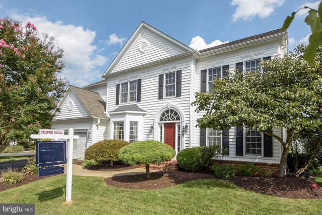 204 Deep Trail Lane, ROCKVILLE, MD 20850 (#MDMC677226) :: The Speicher Group of Long & Foster Real Estate