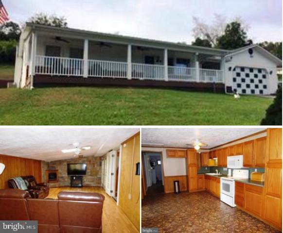 10008 Mckinley Drive, HANCOCK, MD 21750 (#MDWA167560) :: RE/MAX Plus