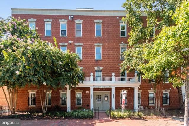 730 11TH Street NE #301, WASHINGTON, DC 20002 (#DCDC440784) :: The Licata Group/Keller Williams Realty