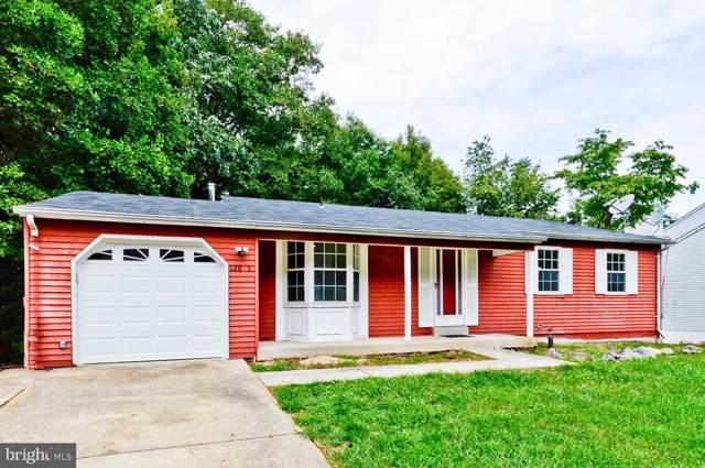 12805 Lampton Lane, FORT WASHINGTON, MD 20744 (#MDPG542372) :: Jacobs & Co. Real Estate