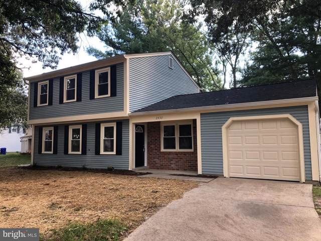 2432 Pear Tree Court, WALDORF, MD 20602 (#MDCH206390) :: The Licata Group/Keller Williams Realty