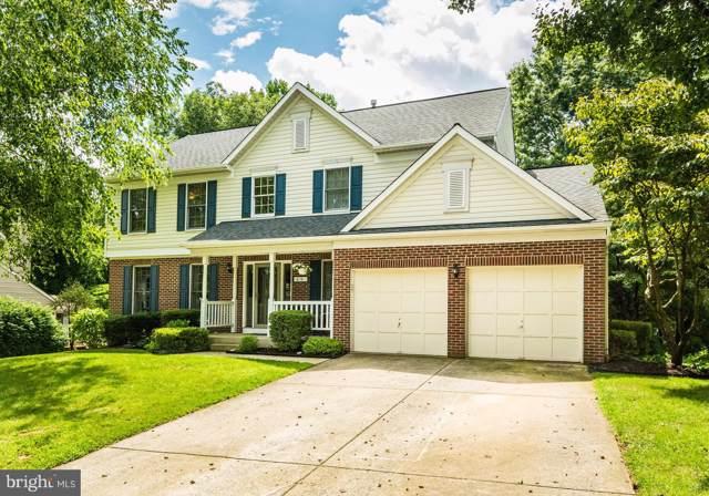 419 Rambler Road, BEL AIR, MD 21015 (#MDHR238324) :: Keller Williams Pat Hiban Real Estate Group