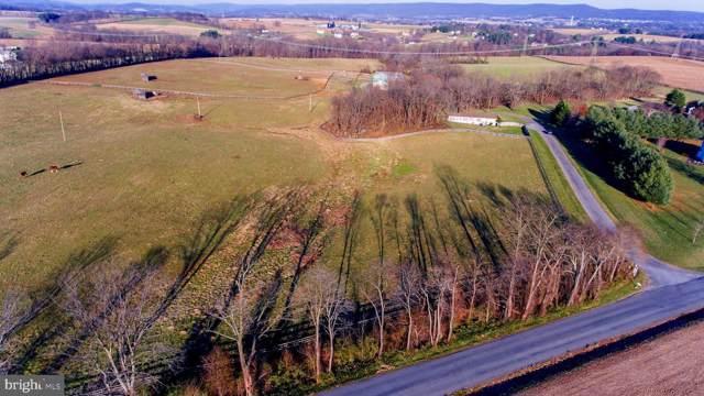 2200 Quebec School Road, MIDDLETOWN, MD 21769 (#MDFR252868) :: Keller Williams Pat Hiban Real Estate Group