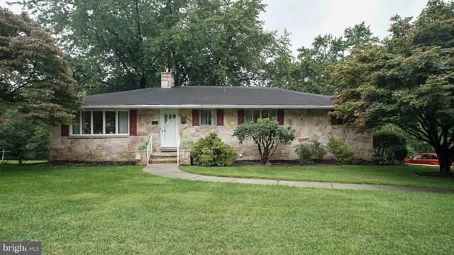 1455 Peiffers Lane, HARRISBURG, PA 17113 (#PADA114284) :: Flinchbaugh & Associates