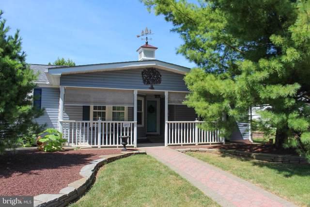 497 Goldenrod Crossing W, NEW HOPE, PA 18938 (#PABU479160) :: LoCoMusings