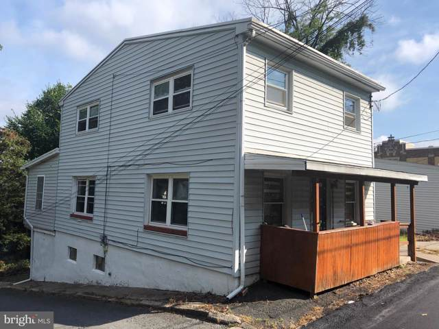 718 Howard Avenue, POTTSVILLE, PA 17901 (#PASK127632) :: Ramus Realty Group