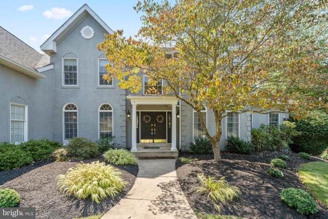 1150 Meghan Court, WEST CHESTER, PA 19382 (#PACT488164) :: The Mark McGuire Team - Keller Williams