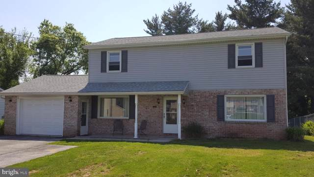 43 Kohler Mill Road, NEW OXFORD, PA 17350 (#PAAD108538) :: Younger Realty Group