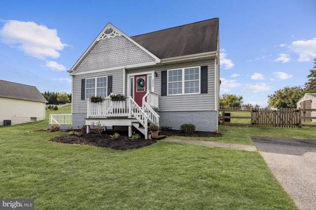 3233 Atlee Ridge Road, NEW WINDSOR, MD 21776 (#MDCR191548) :: Blackwell Real Estate