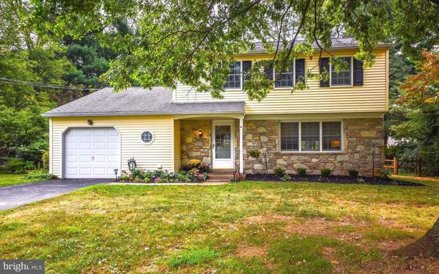 128 Francis Meyers Road, DOYLESTOWN, PA 18901 (#PABU479166) :: Linda Dale Real Estate Experts