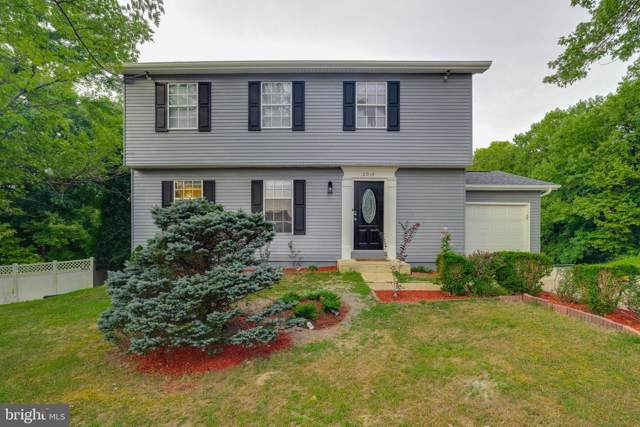 2010 Dania Drive, FORT WASHINGTON, MD 20744 (#MDPG542384) :: Jacobs & Co. Real Estate