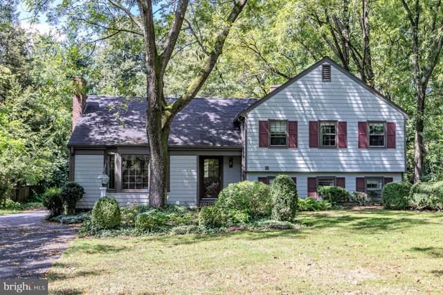 263 Mercer Street, PRINCETON, NJ 08540 (#NJME285108) :: Tessier Real Estate