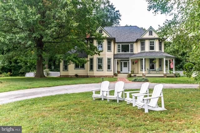 5000 Kemp Road, REISTERSTOWN, MD 21136 (#MDBC471012) :: Keller Williams Pat Hiban Real Estate Group