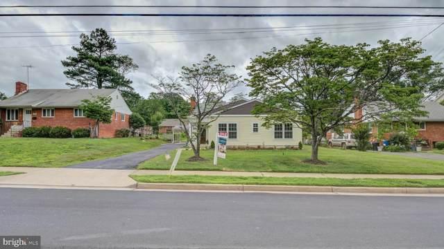 7212 Wayne Drive, ANNANDALE, VA 22003 (#VAFX1087572) :: The Licata Group/Keller Williams Realty