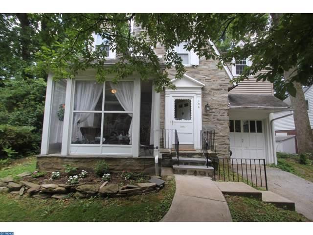 106 W Greenwood Avenue, LANSDOWNE, PA 19050 (#PADE499734) :: The John Kriza Team
